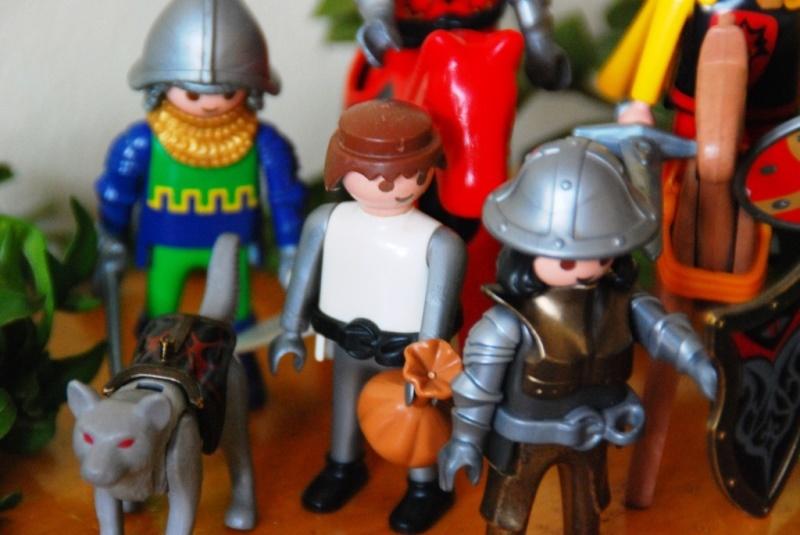Hvordan du kan hjælpe dine børn til at lege påskefortællingen ind