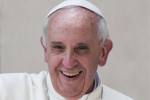 Pavens bud på, hvordan kirken og de kristne udbreder evangeliet i den moderne verden.