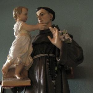 Nonnen, som ikke troede på Gud