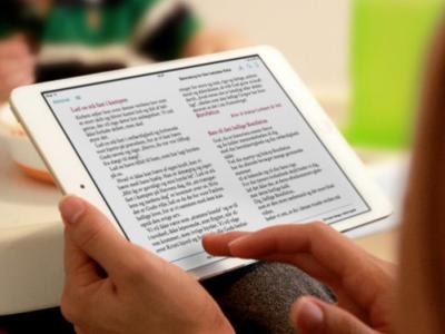 Bønnebog som e-bog